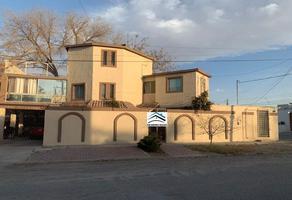 Foto de casa en venta en  , lomas del rey, juárez, chihuahua, 0 No. 01