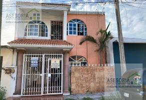 Foto de casa en venta en  , lomas del rio medio, veracruz, veracruz de ignacio de la llave, 15480412 No. 01
