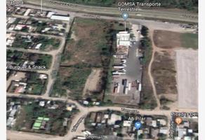 Foto de terreno habitacional en venta en  , lomas del rio medio, veracruz, veracruz de ignacio de la llave, 5813045 No. 01