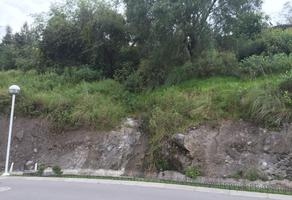 Foto de terreno habitacional en venta en  , lomas del río, naucalpan de juárez, méxico, 18393111 No. 01