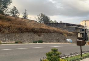 Foto de terreno habitacional en venta en  , lomas del río, naucalpan de juárez, méxico, 0 No. 01