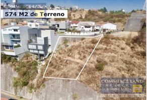 Foto de terreno habitacional en venta en  , lomas del río, naucalpan de juárez, méxico, 20117601 No. 01