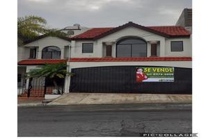Foto de casa en venta en  , lomas del roble sector 2, san nicolás de los garza, nuevo león, 15805703 No. 01