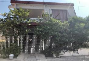 Foto de casa en venta en  , lomas del roble sector 2, san nicolás de los garza, nuevo león, 17149832 No. 01