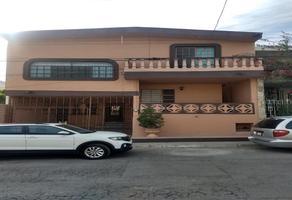Foto de casa en venta en  , lomas del roble sector 2, san nicolás de los garza, nuevo león, 18968290 No. 01