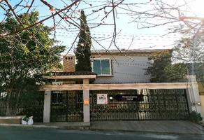 Foto de casa en venta en  , lomas del roble sector 2, san nicolás de los garza, nuevo león, 19178332 No. 01