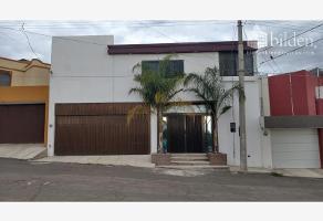 Foto de casa en venta en  , lomas del sahuatoba, durango, durango, 12614017 No. 01