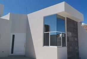 Foto de casa en venta en  , lomas del sahuatoba, durango, durango, 15098020 No. 01