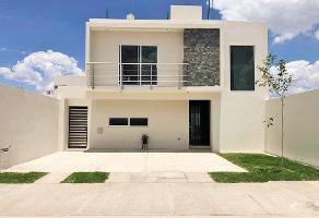 Foto de casa en venta en  , lomas del sahuatoba, durango, durango, 0 No. 01