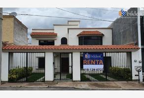 Foto de casa en renta en  , lomas del sahuatoba, durango, durango, 0 No. 01