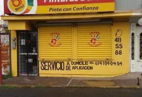 Foto de local en venta en  , lomas del santuario i etapa, chihuahua, chihuahua, 14233822 No. 01