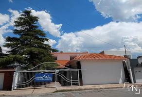 Foto de casa en venta en  , lomas del santuario ii etapa, chihuahua, chihuahua, 14229191 No. 01