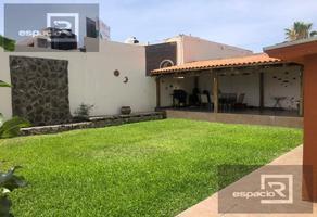 Foto de casa en venta en  , lomas del santuario ii etapa, chihuahua, chihuahua, 15287418 No. 01