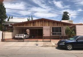 Foto de casa en venta en  , lomas del santuario ii etapa, chihuahua, chihuahua, 15485622 No. 01