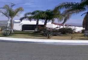 Foto de terreno habitacional en venta en  , lomas del sol, león, guanajuato, 14201917 No. 01