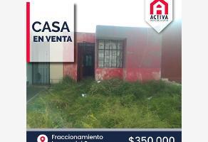 Foto de casa en venta en lomas del sur 1, lomas del pedregal, tlajomulco de zúñiga, jalisco, 12460949 No. 01