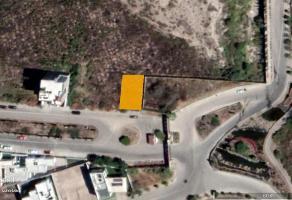 Foto de terreno habitacional en venta en  , lomas del tecnológico, san luis potosí, san luis potosí, 11847874 No. 01