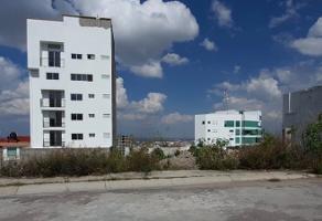 Foto de terreno habitacional en venta en  , lomas del tecnológico, san luis potosí, san luis potosí, 9846685 No. 01