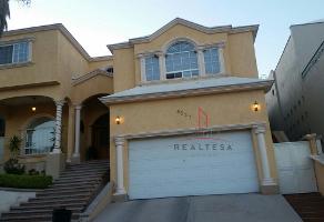 Foto de casa en venta en  , lomas del valle i y ii, chihuahua, chihuahua, 10416661 No. 01
