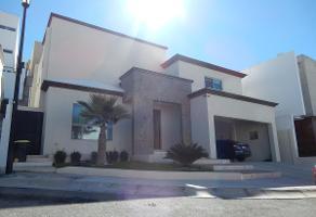 Foto de casa en venta en  , lomas del valle i y ii, chihuahua, chihuahua, 10484210 No. 01