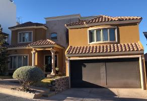 Foto de casa en venta en  , lomas del valle i y ii, chihuahua, chihuahua, 10578639 No. 01