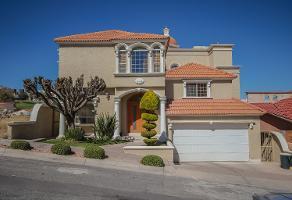 Foto de casa en venta en  , lomas del valle i y ii, chihuahua, chihuahua, 12496973 No. 01