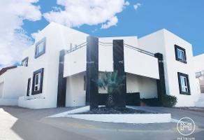 Foto de casa en venta en  , lomas del valle i y ii, chihuahua, chihuahua, 13493391 No. 01