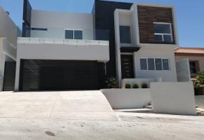 Foto de casa en venta en  , lomas del valle i y ii, chihuahua, chihuahua, 14079786 No. 01