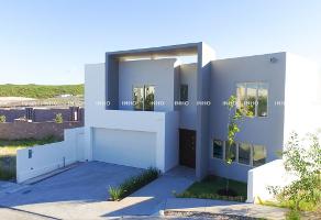 Foto de casa en venta en  , lomas del valle i y ii, chihuahua, chihuahua, 0 No. 01