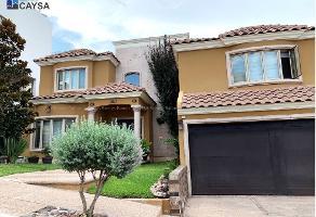 Foto de casa en venta en  , lomas del valle i y ii, chihuahua, chihuahua, 8404523 No. 01