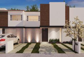 Foto de casa en venta en  , lomas del valle infonavit, morelia, michoacán de ocampo, 0 No. 01