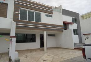 Foto de casa en venta en  , lomas del valle, puebla, puebla, 14206186 No. 01