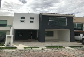 Foto de casa en venta en  , lomas del valle, puebla, puebla, 14206190 No. 01