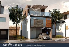 Foto de casa en venta en  , lomas del valle, puebla, puebla, 15218882 No. 01