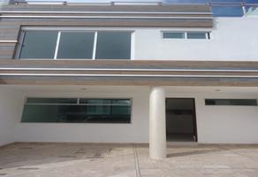 Foto de casa en venta en  , lomas del valle, puebla, puebla, 0 No. 01