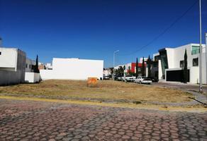 Foto de terreno habitacional en venta en  , lomas del valle, puebla, puebla, 0 No. 01
