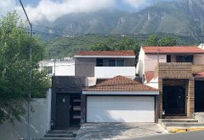 Foto de casa en venta en  , lomas del valle, san pedro garza garcía, nuevo león, 15940686 No. 01