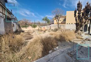 Foto de terreno habitacional en venta en  , lomas del valle, san pedro garza garcía, nuevo león, 0 No. 01