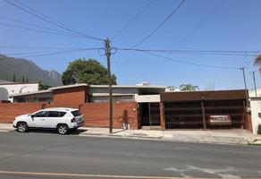 Foto de casa en venta en  , lomas del valle, san pedro garza garcía, nuevo león, 20118047 No. 01