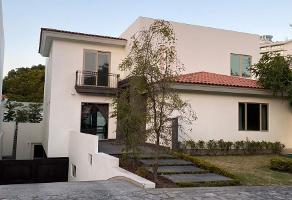 Foto de casa en venta en  , lomas del valle, zapopan, jalisco, 13903976 No. 01