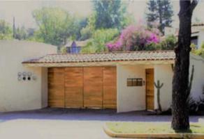 Foto de casa en venta en  , lomas del valle, zapopan, jalisco, 0 No. 01