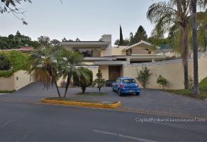 Foto de casa en venta en  , lomas del valle, zapopan, jalisco, 6762970 No. 01