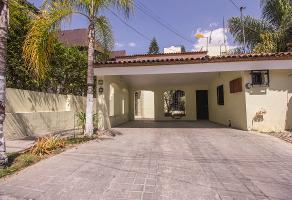 Foto de casa en venta en  , lomas del valle, zapopan, jalisco, 6945575 No. 01