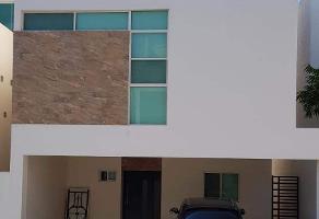 Foto de casa en venta en  , lomas del vergel, monterrey, nuevo león, 13832276 No. 01