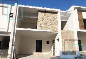 Foto de casa en venta en  , lomas del vergel, monterrey, nuevo león, 0 No. 01