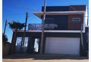 Foto de casa en venta en  , lomas doctores (chapultepec doctores), tijuana, baja california, 17776388 No. 01