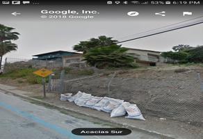 Foto de terreno habitacional en venta en  , lomas doctores (chapultepec doctores), tijuana, baja california, 18430141 No. 01