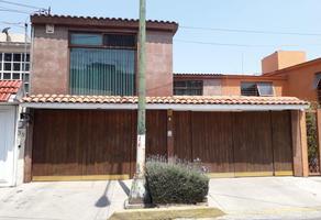 Foto de casa en venta en lomas estrella segunda seccion , lomas estrella, iztapalapa, df / cdmx, 0 No. 01