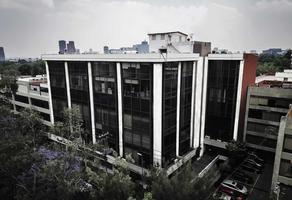 Foto de oficina en renta en  , lomas hermosa, miguel hidalgo, df / cdmx, 16516407 No. 01