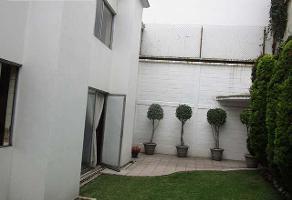 Foto de casa en renta en  , lomas hipódromo, naucalpan de juárez, méxico, 12584035 No. 01